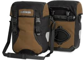 Ortlieb Sport Packer Plus Bike Panniers Pair