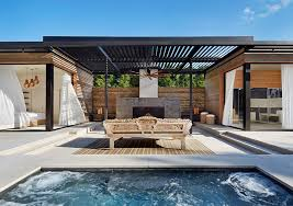 ... Pool House Features A Luxury Outdoor Area 3 ...
