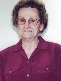 Myrtle Porter Obituary (1926 - 2016) - Lancaster Eagle-Gazette
