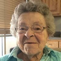 Obituary   Helen Ferguson   Mercer Funeral Home