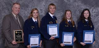 for students ffa event provides lifelong learning opportunities