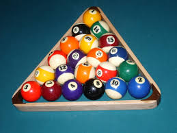 Setting Up A Pool Table Billiards The Meaning Of The Dream In Which You See Billiards