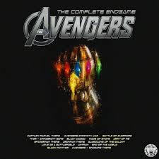 <b>Avengers</b> - <b>Endgame</b> Theme. Слушать онлайн на Яндекс.Музыке