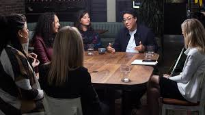 women in hollywood roundtable metoo and the oscars