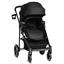 INFANS 2 in 1 Baby Stroller, High Landscape Infant ... - Amazon.com