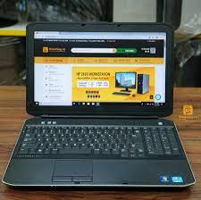 Laptop Dell Latitude E5530 cũ - nhập Mỹ