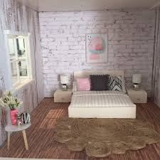 dollhouse furniture diy.  Dollhouse Lundby Dollhouse Renovation DIY Miniatures Lundby Smaland Makeover  Instagram Onebrownbear Inside Dollhouse Furniture Diy I