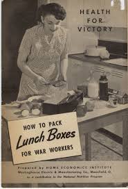 Wartime Kitchen And Garden World War Ii Whats Cookin Special Collections