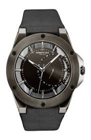 men s watches nordstrom rack kenneth cole new york men s chronograph leather watch