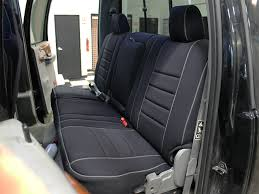 ford f 250 350 rear seat cover