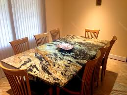 Granite Kitchen Tables Bathroom Adorable Granite Top Tables Abe Residence Kitchen Table