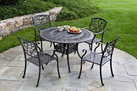 Small Picture Patio Furniture Iron Set Intended For Cozy Cast Sets Canada Sale