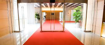 Decorating commercial door installation photographs : Your Business Front Matters: Call the Commercial Door Specialists Now