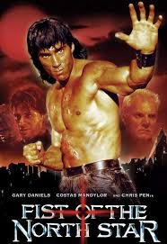 Fist of the northstar movie