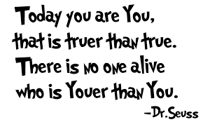 Doctor Seuss Quotes Impressive 48 Dr Seuss Quotes To Live By