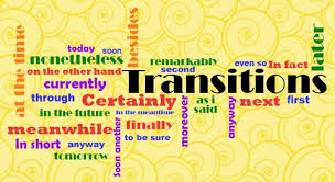 How to choose the perfect  transition  word or  phrase  Pinterest