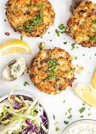 Fish Cakes with Tarragon Mayo Recipe ...