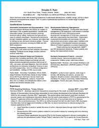 Web Analyst Resume Sample cool Create Your Astonishing Business Analyst Resume and Gain the 58