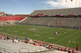 Carter Finley Stadium Section 18 Rateyourseats Com