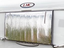 Hindermann Caravan Fenster Thermomatte 110x74cm Von Hindermann Bei