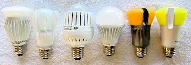Kinds Of Led Light Bulbs File Led Bulbs 2012 Jpg Wikimedia Commons