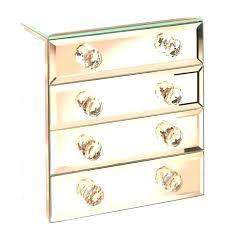 rose gold jewellery box mirrored glass jewelry jewelry boxes jewelry boxes beautify 4 drawers rose gold rose gold jewellery box glass