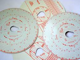 One Tachograph Chart Covers A Period Of Tachographs Mode Use And Misuse Foster Tachographs And