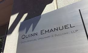 Quinn Emanuel Bonus Scale Tops Cravath For Highest Billers