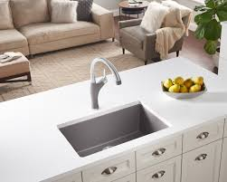 whether you re in a studio apartment or a ranch style home these space saving sinks can handle the