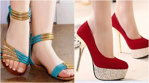 Ladies Shoes Design Latest Shoes Designs For Women Girls 2017 2018