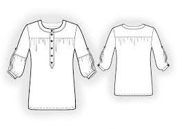 Free Blouse Patterns