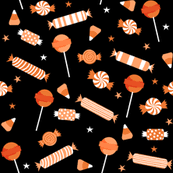 halloween candy wallpaper. Modren Candy Halloween Fabric Candy Design Spooky Scary  Corn In Halloween Candy Wallpaper I
