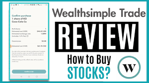 No part of the content that we provide constitutes financial advice, legal advice or any other form of advice meant for your specific. Wealth Simple Crypto How To Buy Sell Bitcoin In Canada Review Easiest Way To Buy Crypto Youtube