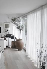 Net Curtains For Living Room How To Choose The Right Curtains For Your Home Planters Home