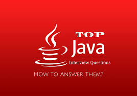 Top 20 Interview Questions Top 20 Java Interview Questions How To Answer Them Wisestep