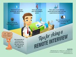 How To Do A Video Interview Ten Tips To Ace An Online Video Interview Via Thesavvyintern And