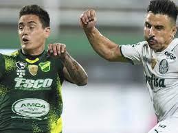 442 | Defensa y Justicia perdió ante Palmeiras por la ida de la Recopa  Sudamericana