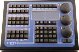 Dmx Lighting Controller Programming Part 1 Enttec Programming Wing Ethernet Lighting Control