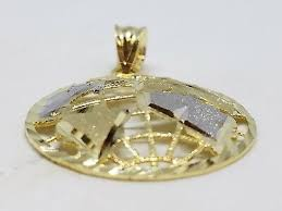fine necklaces pendants gold world