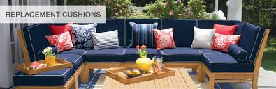 Replacement Cushions Outdoor Furniture Cushions