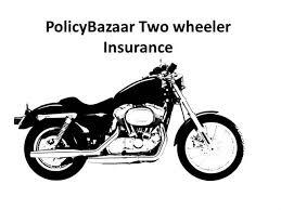 policybazaar two wheeler insurance by singhneeta290 via authorstream