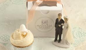 Wedding Favors Cupcakes Magnolia Bakery Inside Weddings
