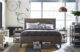 industrial bedroom furniture. Industrial Bedroom Furniture L