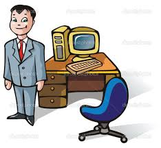 office clerk clipart clipart kid images of clerk cake ideas and designs