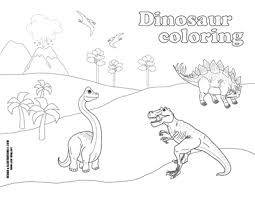 Small Picture starking crafty and party dinosaur coloring books download PDF