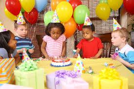 Child S Birthday Party Attending A Childrens Birthday Party Popsugar Family