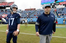 Arthur Smith, in first year running Titans' offense, sought advice from Jim  Mattis - The Washington Post