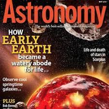 Astronomy Magazine Interactive Star Charts Planets