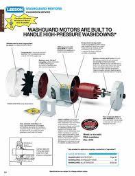 doerr electric motor parts diagram wiring diagrams