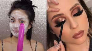 the top viral makeup videos on insram best makeup tutorials part 12